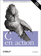 C en action : couverture